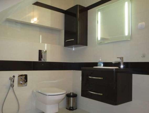 Remonty łazienki Glazura Gres Terakota Ogłoszenie
